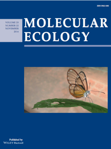 Ecology Letters